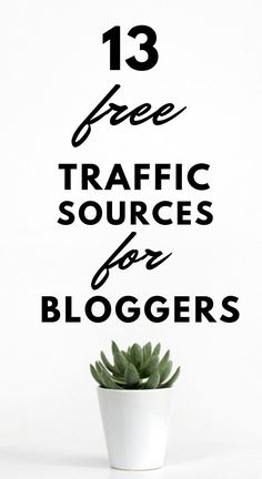 Grow blog traffic with these tips in blogging.