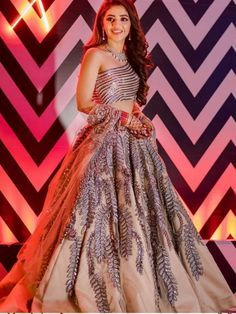 #Latest #Designer #Bridal #Lehenga  #handmade #fashion  👉 📲 CALL US : + 91 - 86991- 01094 & +91-7626902441   DESIGNER BRIDAL LEHENGA   #lehenga #lehengacholi #saree #indianwedding #fashion #indianwear #indianbride #bridallehenga #wedding #ethnicwear #indianfashion #weddinglehenga #designerlehenga #weddingdress #bridalwear #lehengalove #anarkali #kurti #onlineshopping #bridal #lehengas #designer #bride #traditional  #style #lehengainspiration #indian #lehengawedding Bridal Lehenga Images, Designer Bridal Lehenga, Indian Bridal Lehenga, Wedding Gowns Online, Bridal Dresses Online, Bridal Gowns, Shadi Dresses, Indian Gowns Dresses, Amritsar