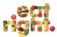 raw food, fruits and vegetables, vegan