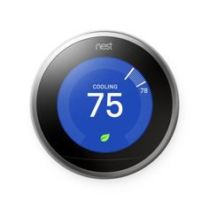 3rd Gen Nest Learning Thermostat