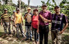 Venezuela: Crónica desde Amazonas: Domar la inmensidad