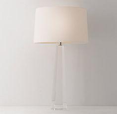 All Table Lighting   RH TEEN