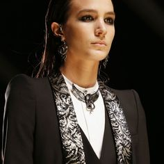 Roberto Cavalli Fall/Winter 2013-2014