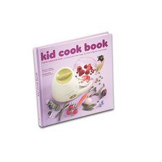 Toddler Cook Book