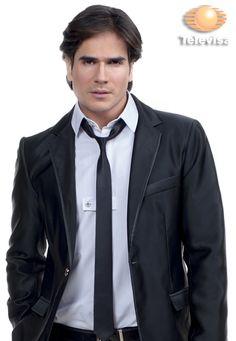 Daniel Arenas #Televisa #Galanes