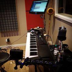 #rec #recording #studio #music #piano #pianoplayer #keyboard #keyboardplayer #roland #gopro #gopromusic #luzbuena #cumbia #cuencastudio