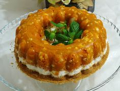 Pumpkin Cake with Biscuits Kitchen Decor Turkish Recipes, Italian Recipes, Ethnic Recipes, Turkish Sweets, Fish And Meat, Fresh Fruits And Vegetables, Breakfast Recipes, Food And Drink, Pumpkin