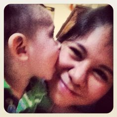 Kiss :)