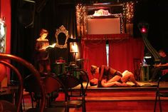 Golden Sex Dreams se sube al escenario... (29/06/2016) #performance #jamescritura #pornoheterofemenino #girlslovesex