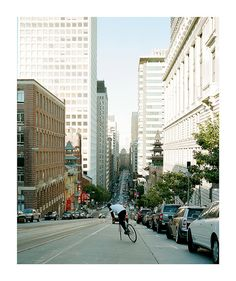 Clary by Hiro Fukui | Urban Commuter