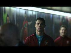 La 'presión' de Ronaldo, Neymar y Rooney ante el Mundial 2014