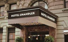 Hotel Chandler in New York, NY