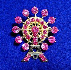 Vi.yo Christmas Brooch Pins Broches de th/ème de No/ël Mignonnes pour Le Jour de No/ël ou Une f/ête