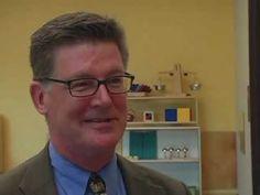 EL Método Montessori en la escuela pública