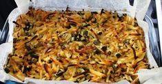Jo vuosia meidän pääsiäiseen on kuulunut yksi lisuke erottamattomana osana pääsiäisen ruokaperinteitä: hunaja-smetanaperunat. Alkuperäinen o...