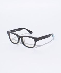 d23584afc9e RUN AWAY (LITHIUM HOMME ×BLANC CLEAR LENS GLASSES)-LITHIUM HOMME FEMME