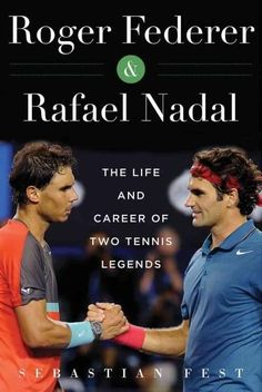 Since 2004, two names have dominated mens tennis: Rafael Nadal and Roger Federer. Each player is legendary in his own right. The Spanish Nadal is the winner of fourteen Grand Slam titles, including fi