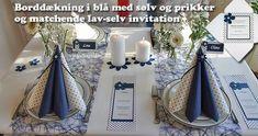 borddækning i blå til pige konfirmation Alice In Wonderland Party, Bali, Table Decorations, Inspiration, Furniture, Home Decor, Anna, Weddings, Diy