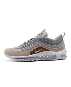 58faa9241ad Nike Air Max 97 OG Cobblestone White Trainers Sale Uk