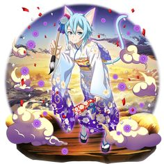 Sword Art Online, Shino Sao, Sinon Ggo, Asada Shino, Sao Characters, Manga Anime Girl, Anime Girls, Best Waifu, Dragon Ball