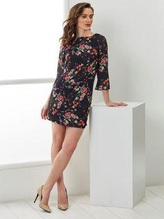 a05bbb0f48f60 2019 Lc Waikiki Kısa Elbise Modelleri: Kadınların Vazgeçilmezi