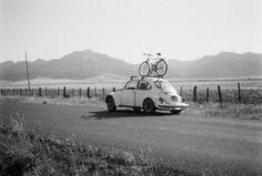 The Wallowa Lake Highway, along the Wallowa Mountains in northeastern Oregon, 1993