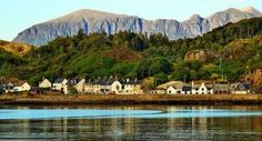 Mount View Self Catering, Lochinver, Sutherland (Sleeps Self Catering Holiday Accommodation in England. Treat Yourself – Luxury – Travel – UK Luxury Travel, Travel Uk, Scottish Holidays, Self Catering Cottages, The Loch, Holidays 2017, Holiday Accommodation, Scottish Highlands, Scotland Travel