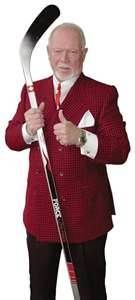 Don Cherry Don Cherry, Hockey, Suits, Humor, Celebrities, Celebs, Outfits, Humour, Moon Moon