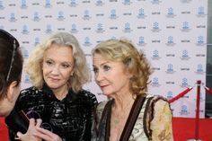Hayley Mills and Juliet Mills - awesome pix!