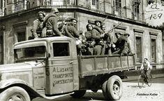 FOTOGRAFIAS DE REQUETES EN LA GUERRA CIVIL ESPAÑOLA
