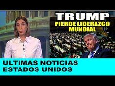 TRUMP PONE EN RIESGO AL MUNDO - YouTube