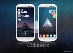 Coldness by federico96.deviantart.com on @deviantART