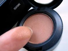 MAC Texture: rated 5.0 out of 5 by MakeupAlley.com members. Read 1 member reviews. ,reviewer age 36-43