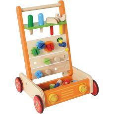 Ouderwets speelgoed Oei, ik groei!
