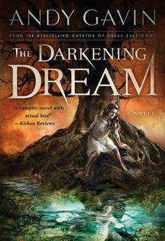 As the Nineteenth Century gives way to the Twentieth, modern science and steel girders leave little room for the supernatural. But in dark corners the old forces still gather. God, demon, and sorcerer alike plot to regain what was theirs in Andy Gavin's chilling debut novel, The Darkening Dream.