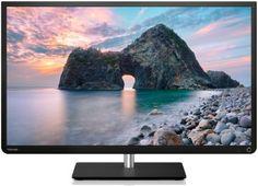 """Toshiba 32L4363DG für 299€ - 32"""" LED-TV mit Triple-Tuner - myDealZ.de"""