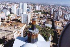 Ponta Grossa, Brasil.