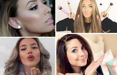 7 εντυπωσιακά καθημερινά μακιγιάζ που μπορούν να φορεθούν όλες τις ώρες