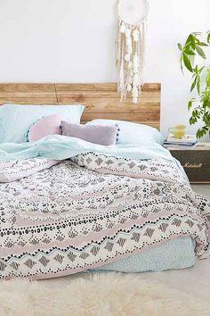 Boho Dreams | Gift Shop - Urban Outfitters Boho Chic Bedroom, Dream Bedroom, Home Bedroom, Bedroom Decor, Bedroom Ideas, Bedroom Beach, Modern Bedroom, Girls Bedroom, Bedroom Romantic