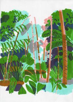 #Illustration by Amélie Fontaine