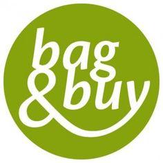 De opening van Bag & Buy