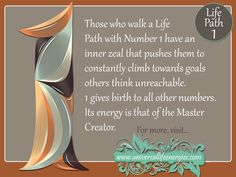 Numerology 1 & Life Path Number 1 & Numerology Meanings [pin_titles] Source by BldgBtflSouls The post Numerology 1 Angel Number Meanings, Symbols And Meanings, Angel Numbers, Libra, Aquarius, Numerology Numbers, Numerology Chart, Numerology Compatibility, Astrology Report