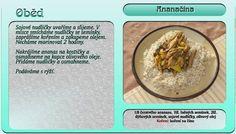 Ananačína - Gastro Vegan