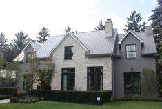 49 modern farmhouse exterior design ideas