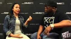 Video: @ThisIs50 Interviews Karrine Steffans (@KarrineAndCo) [9.21.2015]
