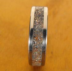 f2f09f1e73df Titanium Ring Wedding Ring Titanium Wedding Ring Mens Ring