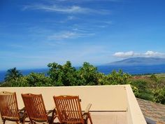 vacation rentals to book online direct from owner in . Vacation rentals available for short and long term stay on Vrbo. Hawaii Vacation, Outdoor Furniture Sets, Outdoor Decor, Rental Apartments, Ideal Home, Places To Go, Condo, House, Ocean Views