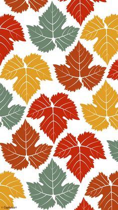 Cuptakes Wallpaper - Autumn/Fall tjn