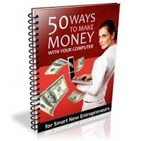 The 50 Ways to Make Money System - With today's unsure and tough economy, people just like you are looking for other ways to make more money. This webpage is for you if are looking for real ways to supplement your income, hoping to make some money while you look for work, searching for a home-based business, ready to finally knock out crushing credit card debt, looking for sweet financial FREEDOM for yourself and your family.