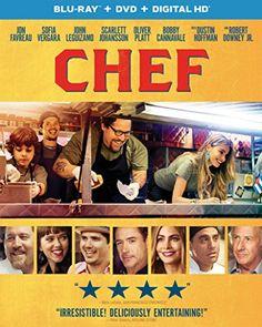 Chef - Universal Studios
